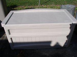 New Deck Box
