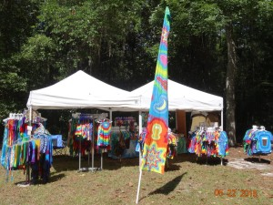 The Tie-dye Booth